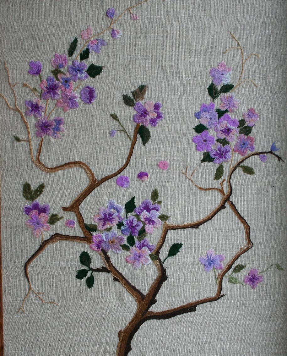 Создание схемы вышивки из картинки